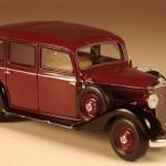 1936-1940 Mercedes 280D