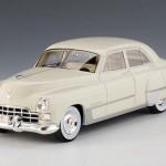 Cadillac series 62 1948 colour options