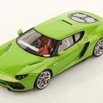 Lamborghini Asterion model from LookSmart