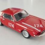 Alan Brown Racing 289 Supercharged Mustang