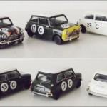 Mini Cooper S 1st Bathurst 1966