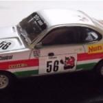 Vauxhall Magnum Spa 24hr 1977