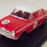Ford Cortina GT 4 door