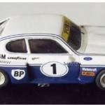 Ford Capri RS3100 Alan Moffat