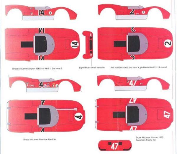 McLaren-M1B-kit