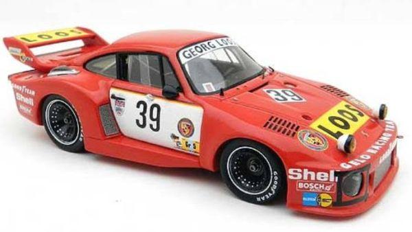 Spark-Porsche
