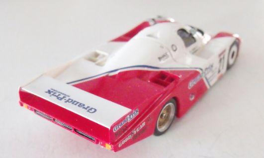 Porsche 956 Sliverstone