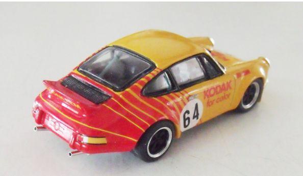 Porsche Carerra RS John Latham 1977