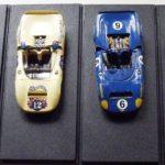 Lola T70 Mk2 Can Am cars